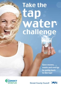 Take the tap water challenge (large version)